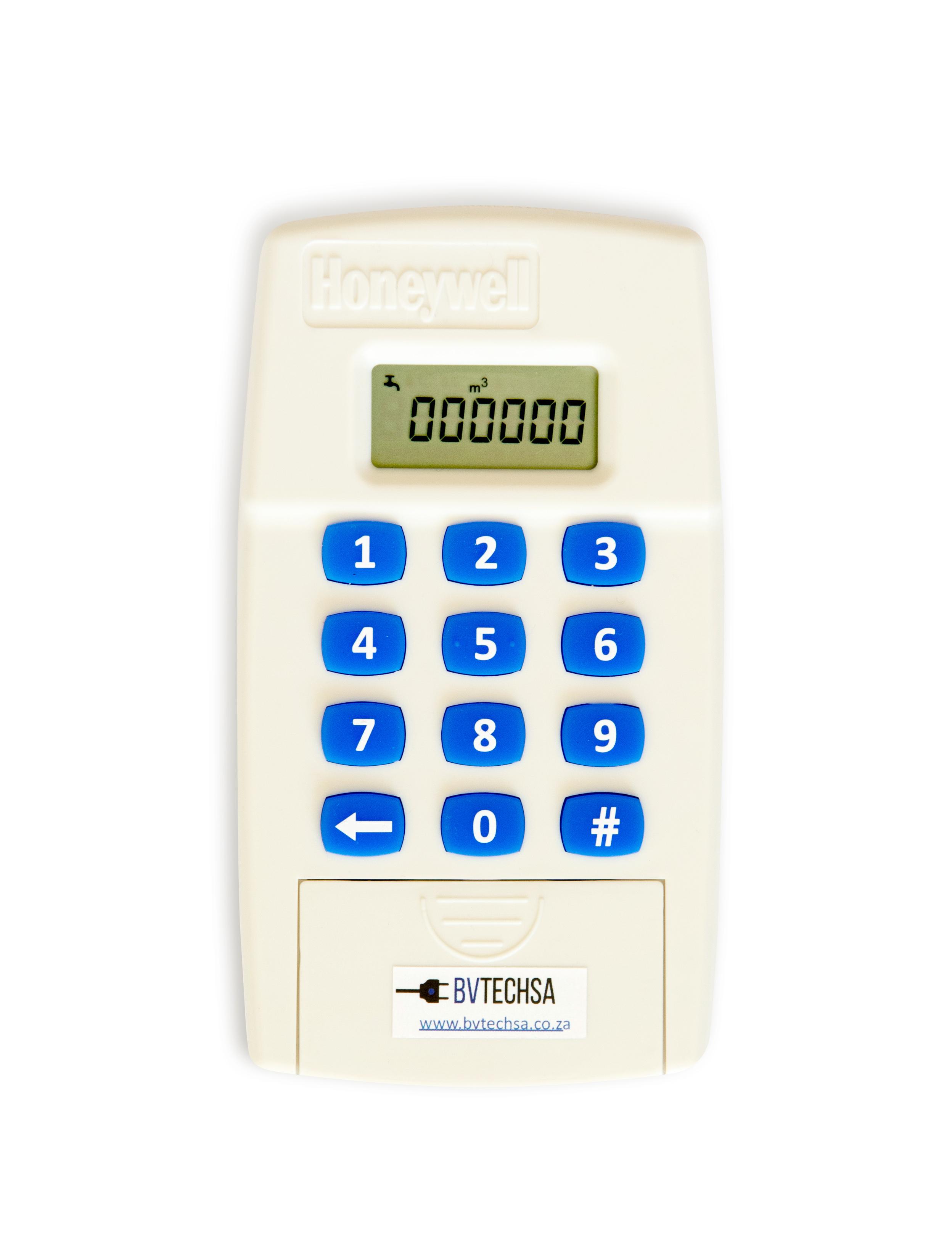 Bvtechsa Prepaid Water Meters Prepaid Electricity
